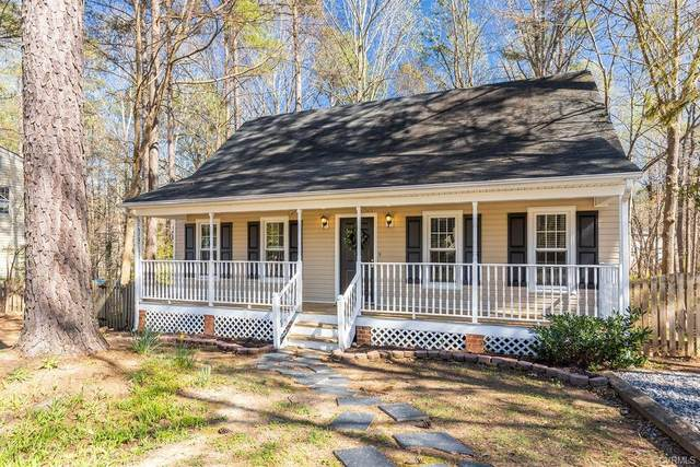 7005 Pointer Ridge Road, Midlothian, VA 23112 (MLS #2111039) :: Treehouse Realty VA
