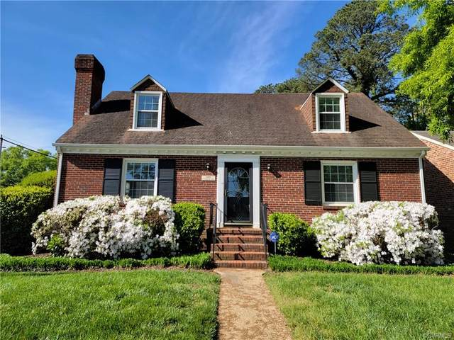 4901 NW Cutshaw Avenue, Richmond, VA 23230 (#2111047) :: Abbitt Realty Co.