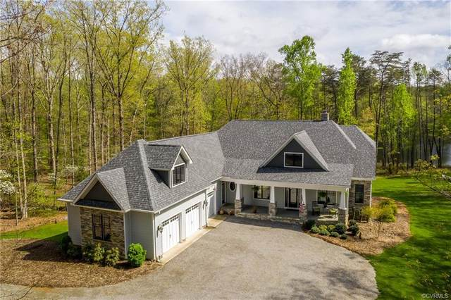 2957 Summerchase Lane, Goochland, VA 23063 (MLS #2111089) :: Village Concepts Realty Group