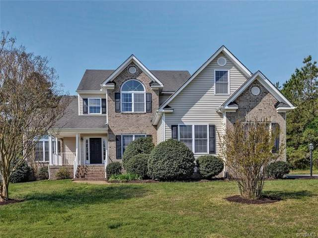 16607 Otterdale Pointe Drive, Moseley, VA 23120 (#2111119) :: The Bell Tower Real Estate Team