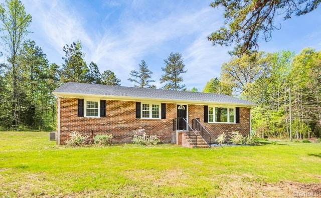 16424 King William Road, King William, VA 23086 (MLS #2111121) :: Blake and Ali Poore Team