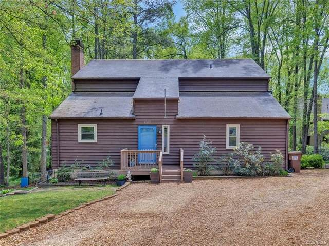 8503 Eastwood Court, Chesterfield, VA 23236 (MLS #2111126) :: Village Concepts Realty Group