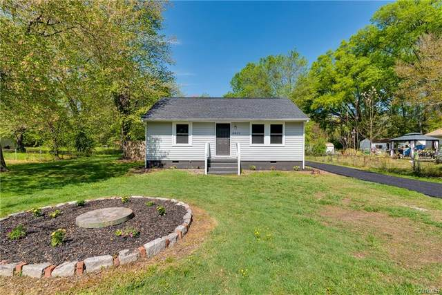 4408 Angus Road, Richmond, VA 23234 (MLS #2111127) :: Village Concepts Realty Group