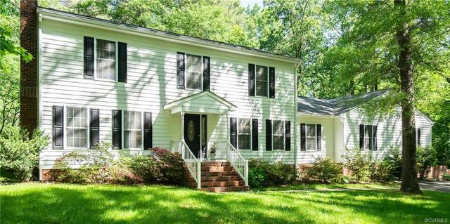 10295 Summer Hill Road, Mechanicsville, VA 23116 (MLS #2111147) :: Village Concepts Realty Group