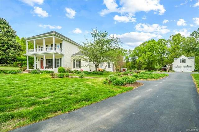 12084 Meriturn Place, Ashland, VA 23005 (MLS #2111217) :: Blake and Ali Poore Team