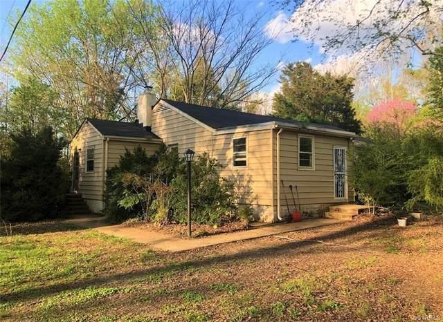11464 Laura Lane, Ashland, VA 23005 (MLS #2111231) :: Village Concepts Realty Group