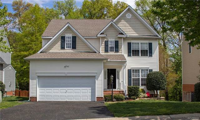 11344 Scots Hill Terrace, Hanover, VA 23059 (MLS #2111246) :: Village Concepts Realty Group