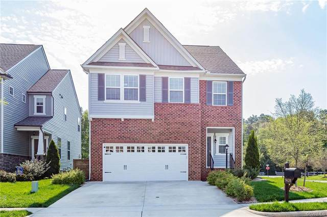 9420 Seayfield Lane, Hanover, VA 23116 (MLS #2111256) :: Blake and Ali Poore Team