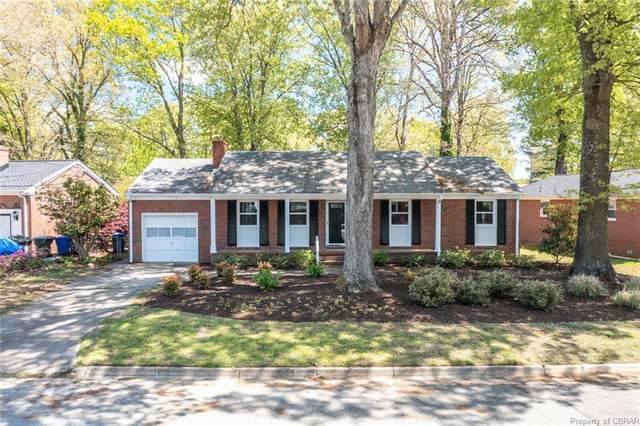 91 Henry Clay Road, Newport News, VA 23601 (MLS #2111282) :: Village Concepts Realty Group