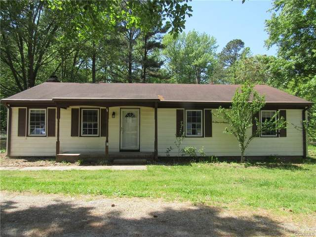 14806 Nash Road, Chesterfield, VA 23838 (MLS #2111299) :: Small & Associates