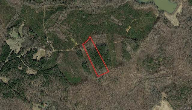 00 Off Route 632 / Ca Ira Road, Cumberland, VA 23040 (MLS #2111332) :: Village Concepts Realty Group