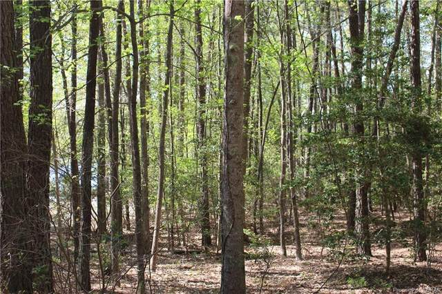 Lot 11 Bayberry Lane, Lancaster, VA 22503 (MLS #2111403) :: Village Concepts Realty Group