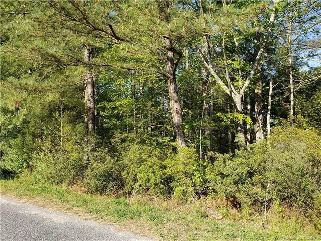 00 Campground Road, Hayes, VA 23072 (MLS #2111431) :: Blake and Ali Poore Team