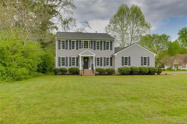 1000 Penniman Road, Williamsburg, VA 23185 (MLS #2111432) :: Blake and Ali Poore Team