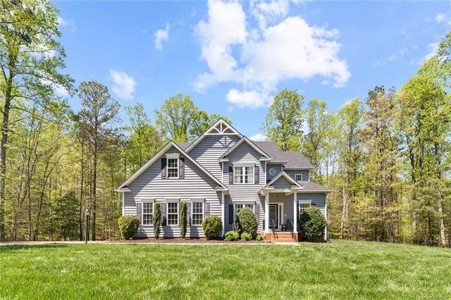 8306 Sterling Tide Court, Chesterfield, VA 23838 (MLS #2111455) :: Village Concepts Realty Group