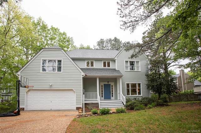 6233 Isleworth Drive, Glen Allen, VA 23059 (MLS #2111474) :: Treehouse Realty VA
