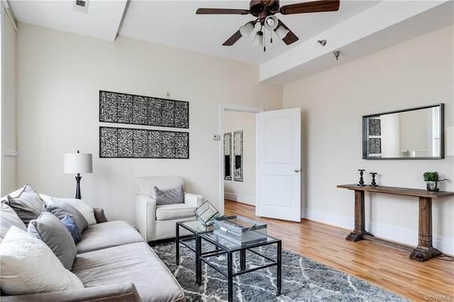 1301 Porter Street U202, Richmond, VA 23224 (MLS #2111509) :: Small & Associates