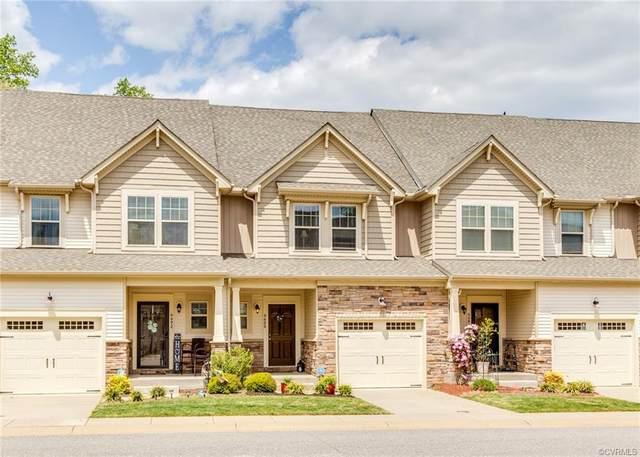4688 Noland Boulevard, Williamsburg, VA 23188 (MLS #2111534) :: Village Concepts Realty Group