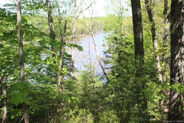 000 Parrotts Cove Road, Church View, VA 23180 (MLS #2111537) :: Small & Associates
