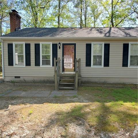 9924 Warson Court, Chesterfield, VA 23237 (MLS #2111581) :: Village Concepts Realty Group