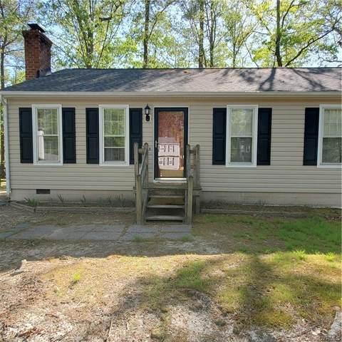 9924 Warson Court, Chesterfield, VA 23237 (MLS #2111581) :: Small & Associates