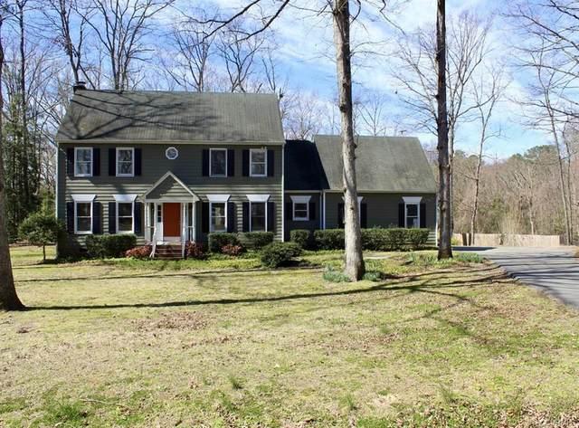 7234 Lone Cedar Drive, Hanover, VA 23111 (MLS #2111678) :: Treehouse Realty VA