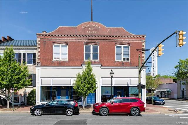 Richmond, VA 23223 :: EXIT First Realty