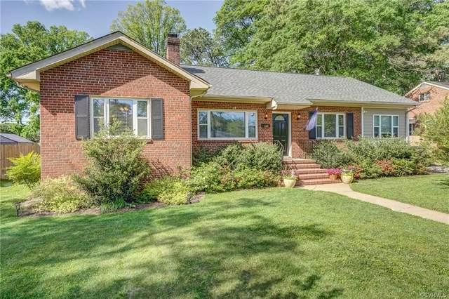 5305 W Grace Street, Richmond, VA 23226 (MLS #2111750) :: Treehouse Realty VA