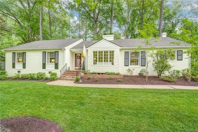 7835 Marilea Road, Richmond, VA 23225 (MLS #2111759) :: Small & Associates