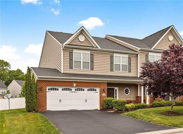 10228 Waxcomb Place, Hanover, VA 23116 (MLS #2111869) :: Village Concepts Realty Group
