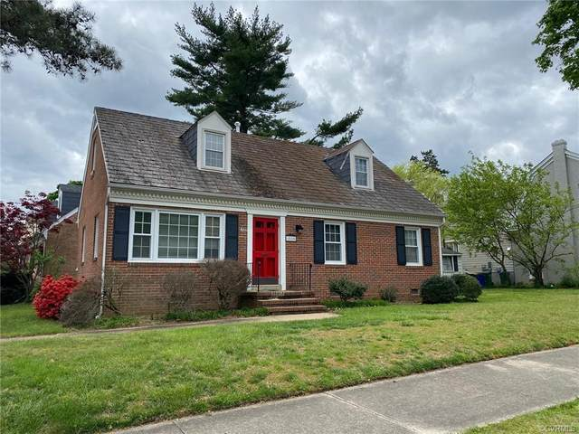 1510 Antrim Avenue, Richmond, VA 23230 (#2111906) :: Abbitt Realty Co.