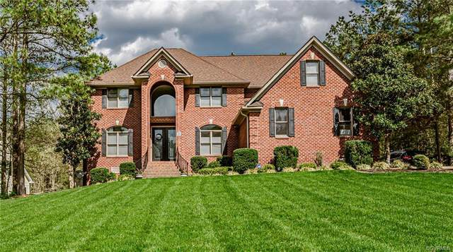 5761 Tyshire Parkway, Providence Forge, VA 23140 (MLS #2111934) :: The Redux Group