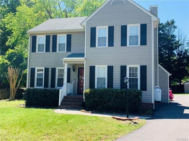 7230 Merle Smith Lane, Hanover, VA 23111 (MLS #2111998) :: Small & Associates