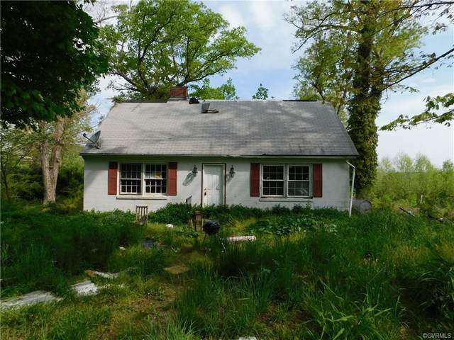 16050 Eastwood Lane, Doswell, VA 23047 (MLS #2112011) :: Village Concepts Realty Group