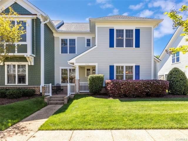 9420 Creek Summit Circle, Richmond, VA 23235 (MLS #2112043) :: Treehouse Realty VA