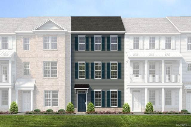 6823 Dunton Road, Chesterfield, VA 23832 (#2112045) :: The Bell Tower Real Estate Team