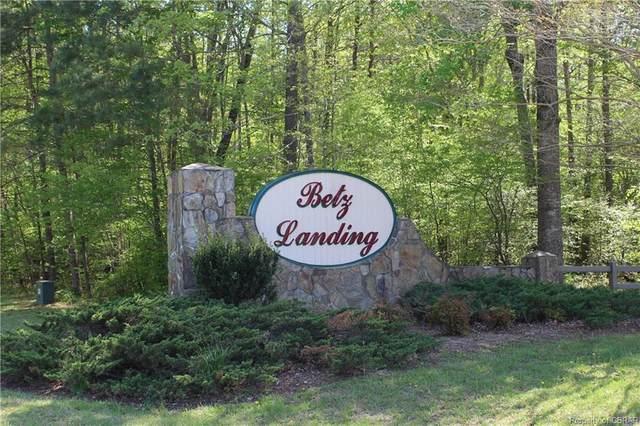 87 Steamboat Lane, Heathsville, VA 22473 (MLS #2112062) :: Treehouse Realty VA