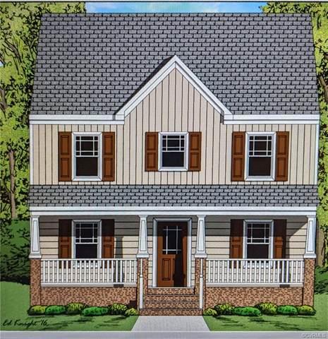 01 Henley Fork Drive, Tappahannock, VA 22560 (MLS #2112128) :: Treehouse Realty VA