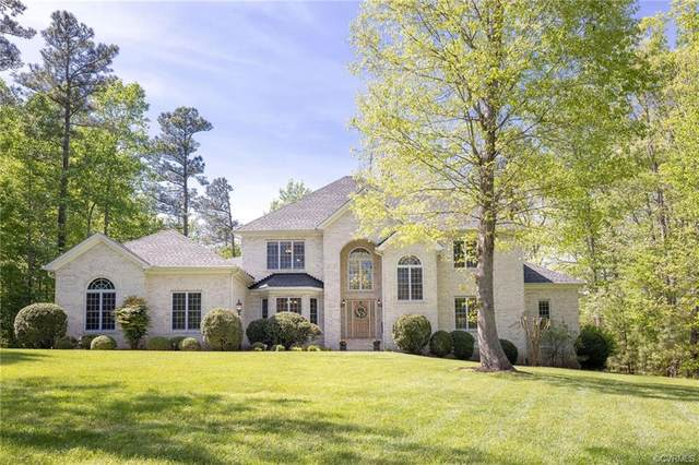 11818 Dunnottar Terrace, Chesterfield, VA 23838 (MLS #2112148) :: Village Concepts Realty Group