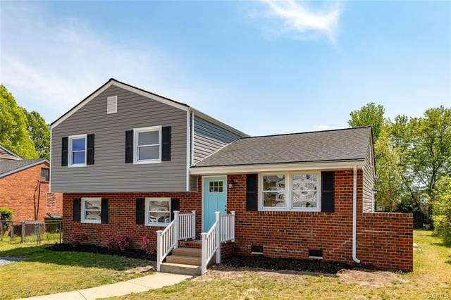 5615 Lipton Road, Richmond, VA 23225 (MLS #2112163) :: Treehouse Realty VA