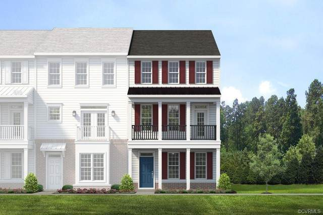 6801 Dunton Road, Chesterfield, VA 23832 (#2112222) :: The Bell Tower Real Estate Team