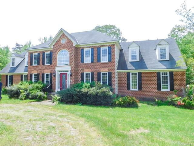 18557 Mountain Road, Montpelier, VA 23192 (MLS #2112233) :: Small & Associates