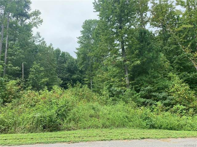 Lot 10 Evergreen Dr, Amelia, VA 23002 (MLS #2112267) :: HergGroup Richmond-Metro