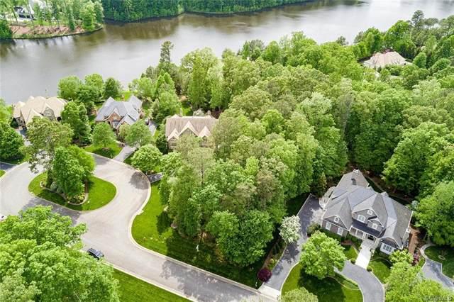 91 Kinloch Lane, Goochland, VA 23103 (MLS #2112275) :: Village Concepts Realty Group