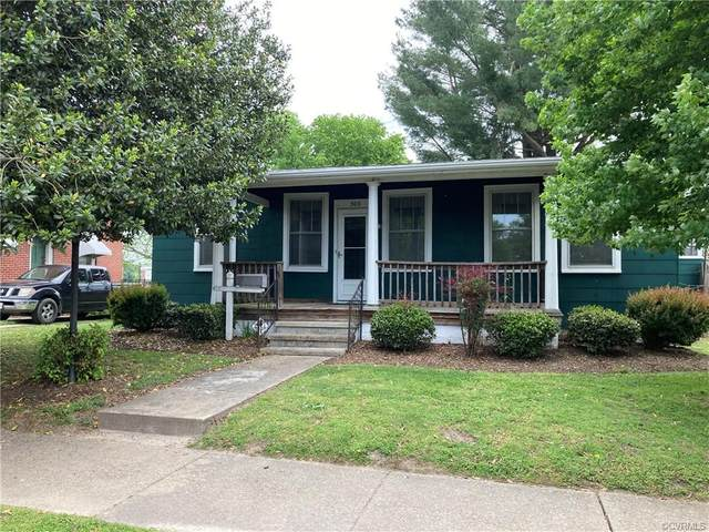 303 N 3rd Avenue, Hopewell, VA 23860 (MLS #2112280) :: Small & Associates