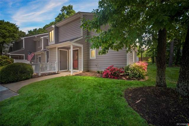 1311 Sycamore Square Drive #1311, Midlothian, VA 23113 (MLS #2112311) :: Village Concepts Realty Group