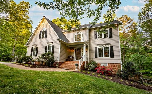 13601 Greyfield Drive, Chester, VA 23831 (MLS #2112313) :: Village Concepts Realty Group
