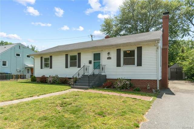 3904 Hill Monument Parkway, Richmond, VA 23227 (MLS #2112333) :: Village Concepts Realty Group