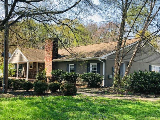 9520 N Run Road, Henrico, VA 23060 (MLS #2112375) :: Treehouse Realty VA