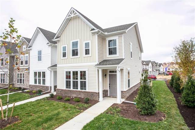 10851 Ashton Poole Place, Glen Allen, VA 23059 (MLS #2112426) :: Small & Associates
